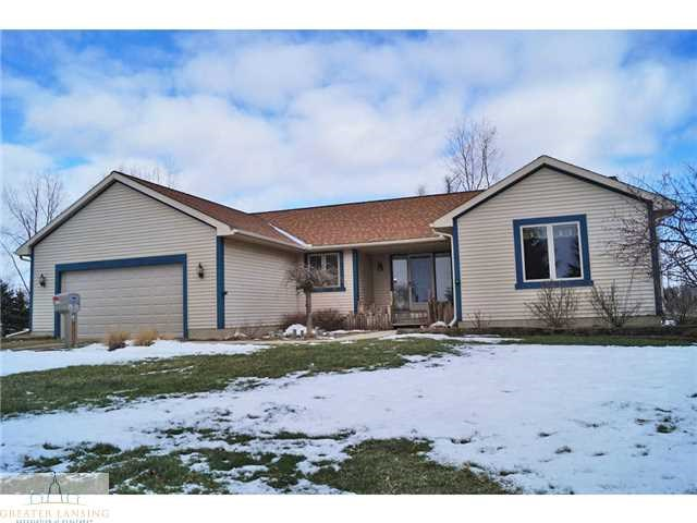 12845  Center Road, Bath, MI 48808