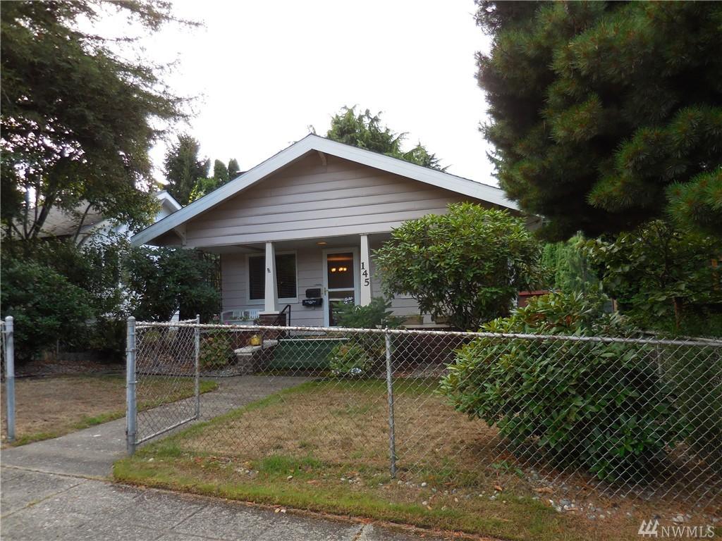 145 NW 83rd St, Seattle, WA 98117