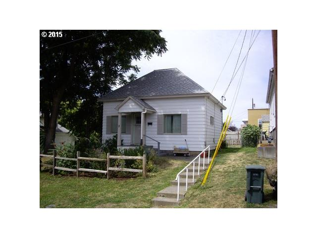 3 NW 7TH ST, Pendleton, Or, OR 97801