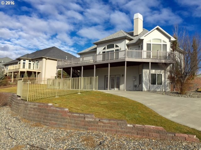 1771 SW 18TH ST, Pendleton, Or, OR 97801