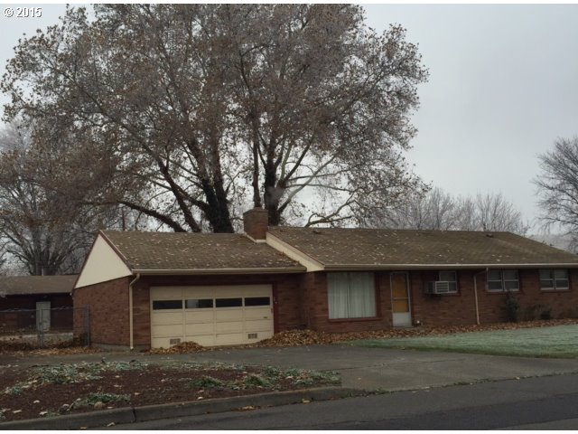 1511 SW 41ST ST, Pendleton, Or, OR 97801
