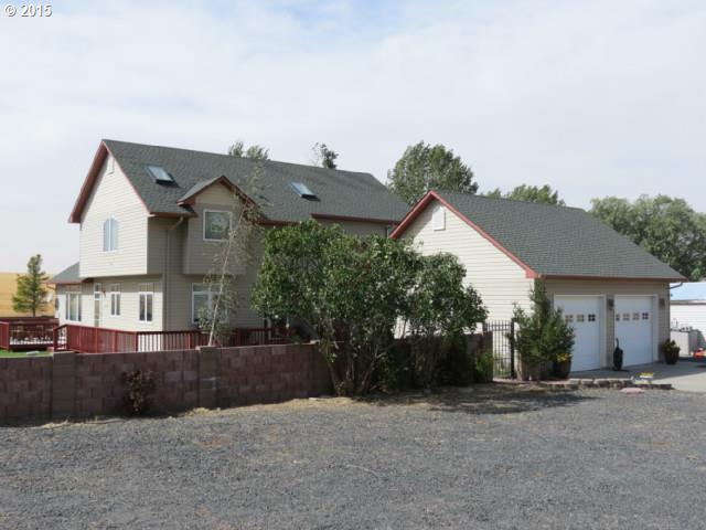 48903 CAYUSE RD, Pendleton, Or, OR 97801
