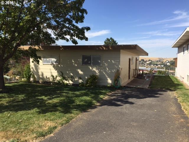 1215 SW ISAAC AVE, Pendleton, Or, OR 97801