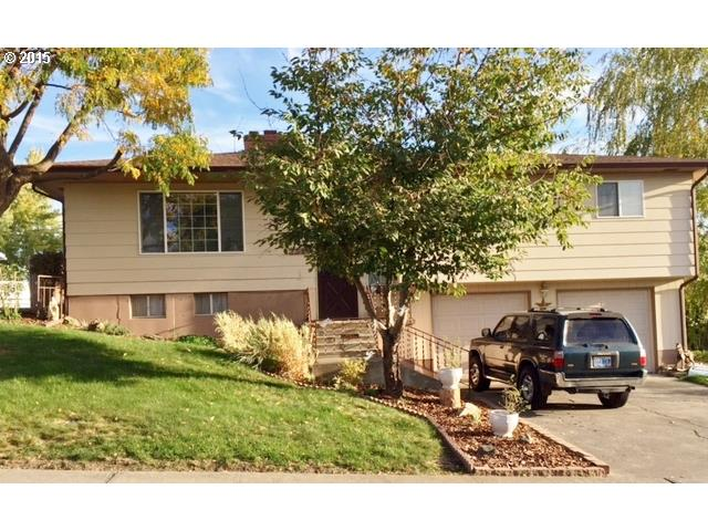 3222 SW ISAAC AVE, Pendleton, Or, OR 97801