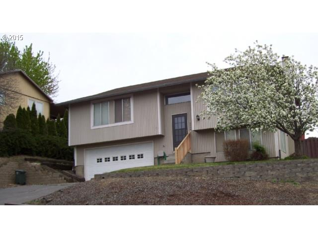 3324 SW LADOW AVE, Pendleton, Or, OR 97801