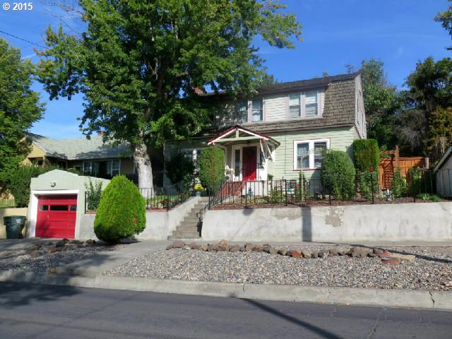 1111 NW DESPAIN AVE, Pendleton, Or, OR 97801