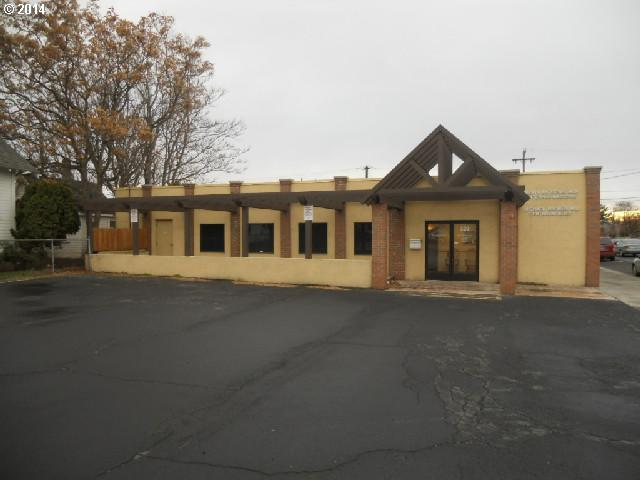 320 SW COURT AVE, Pendleton, Or, OR 97801