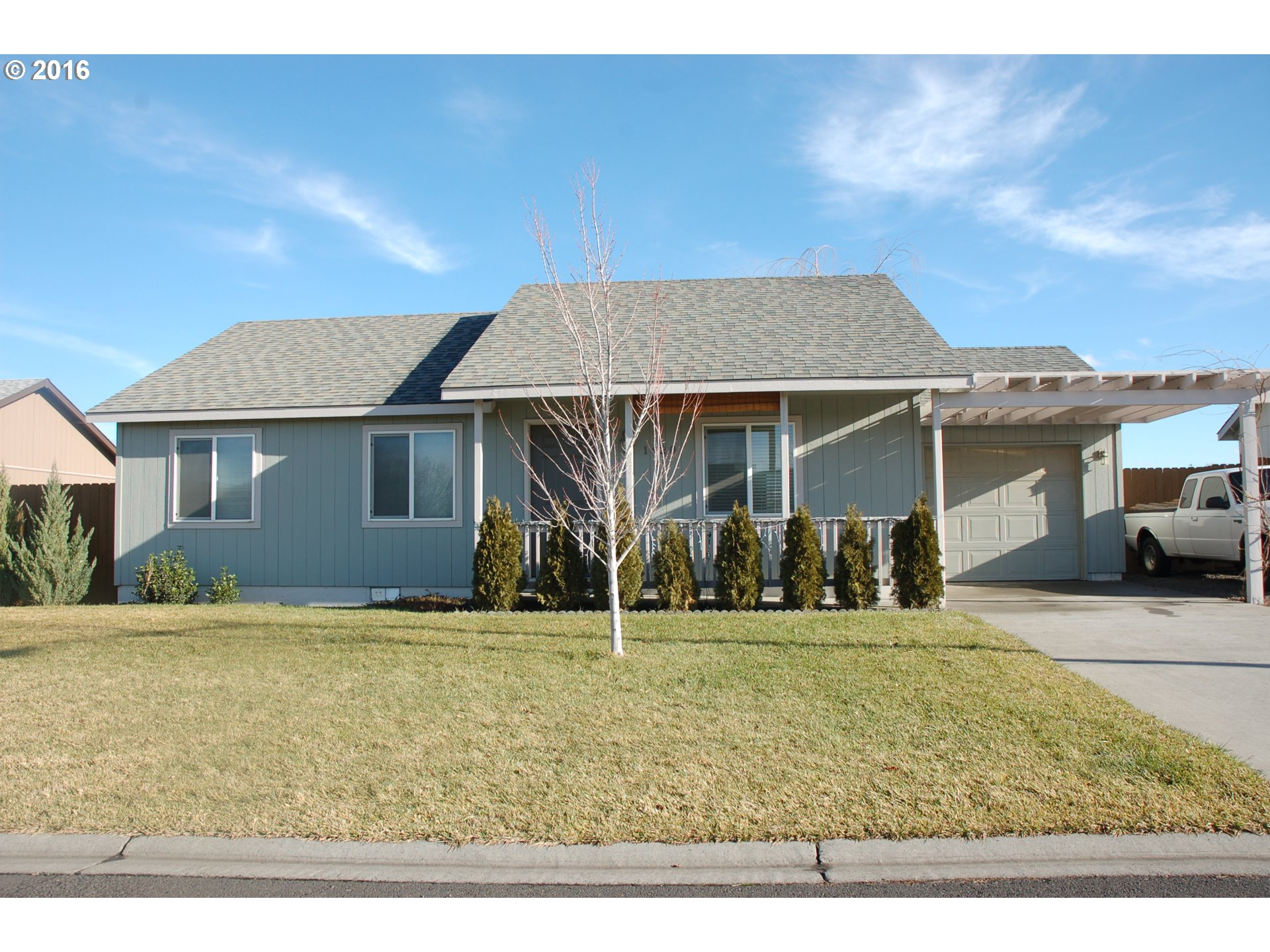1420 LUPINE ST, Milton-freewater, Or, OR 97862