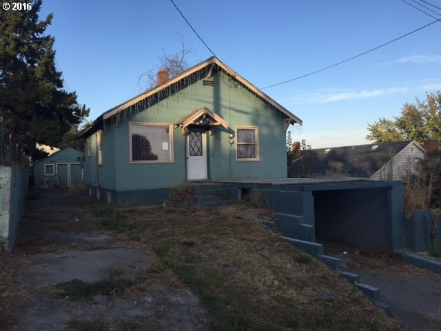 705 SW 13TH, Pendleton, Or, OR 97801