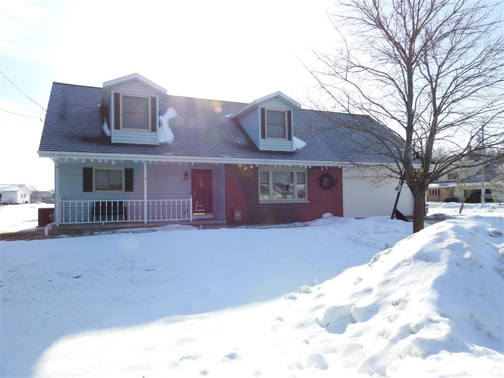 163 Hoover St, Whitelaw, WI 54247