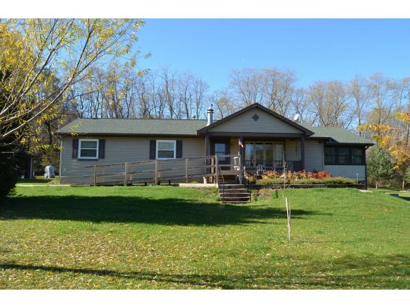 W3720 Archer Ave, Pine River, WI 54965