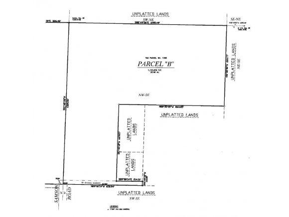 Bronson Rd Lot B, Seymour, WI 54165