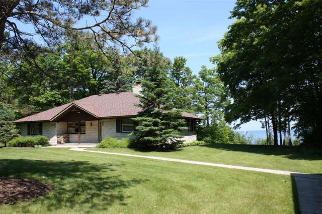 12862 N Port Des Morts dr, Ellison Bay, WI 54210