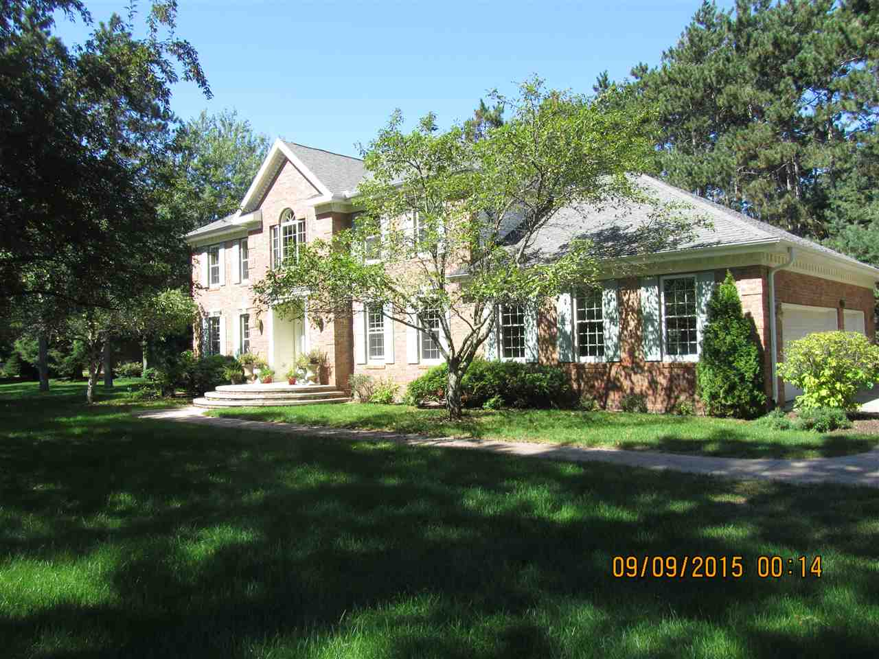 2230 Shadowview Circle, Plover, WI 54467