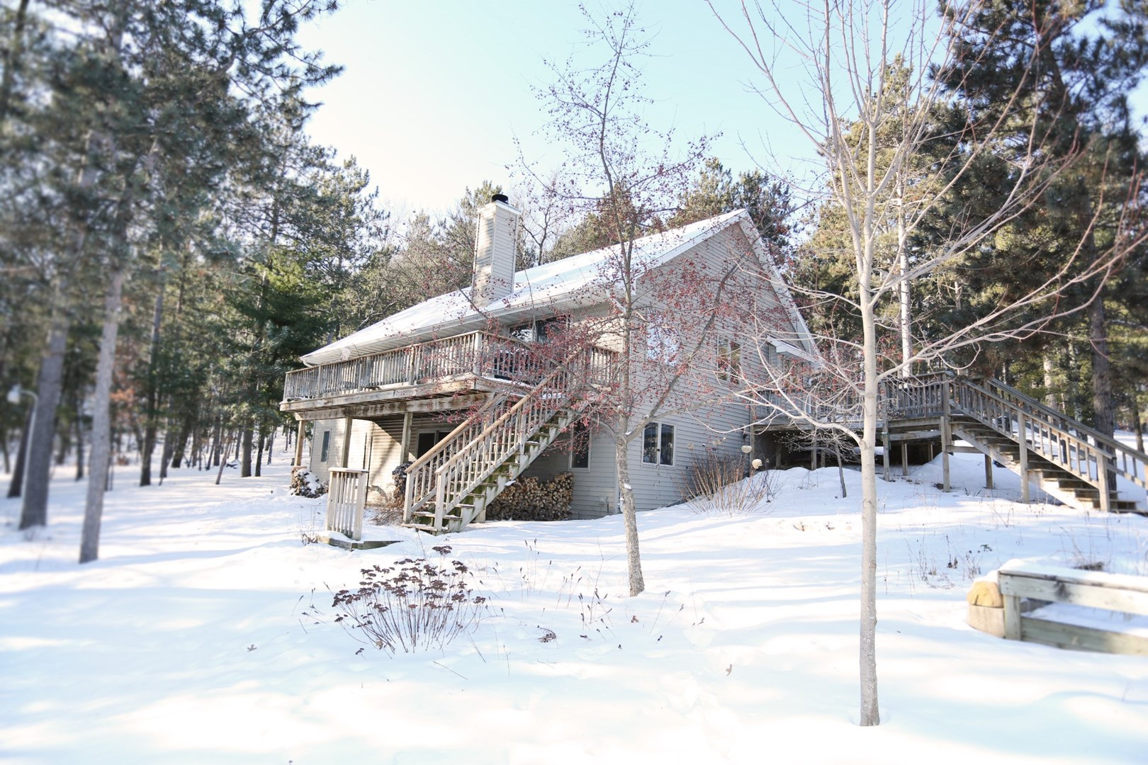 N5647 Iowa Ct, Pine River, WI 54965