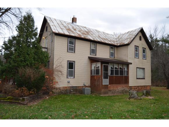 N6856 30th Rd, Pine River, WI 54965