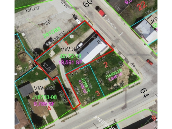 315 Broadway, Wrightstown, WI 54180