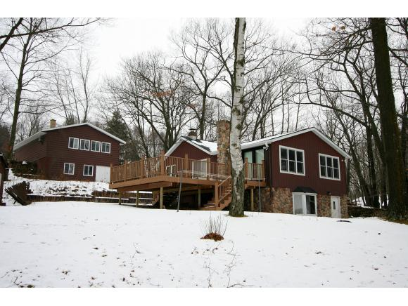 10728 W Rost Lake Rd, Coleman, WI 54112