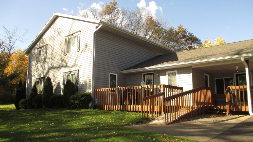 9434 County Road K, Amherst, WI 54406
