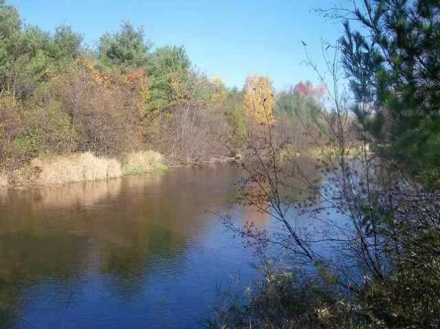 Lot 4 River Road, Junction City, WI 54443