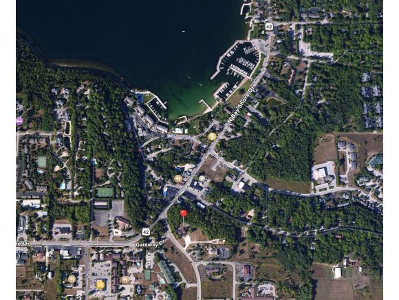 10604 Hwy 57 Lot All, Sister Bay, WI 54234