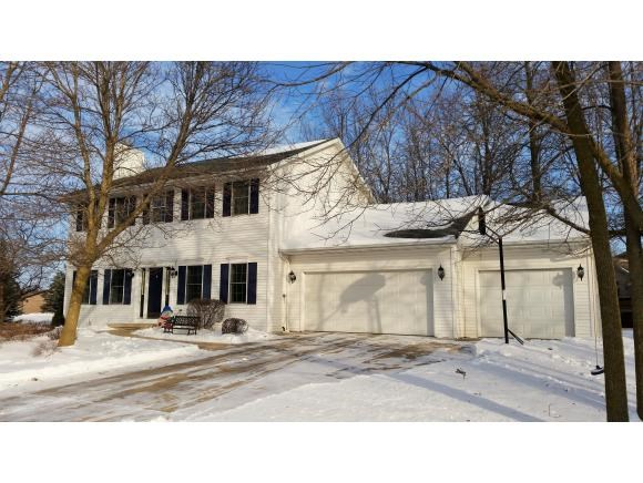534 Foote St, Seymour, WI 54165