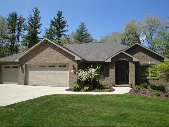 N1159 Pines Rd., Fremont, WI 54940