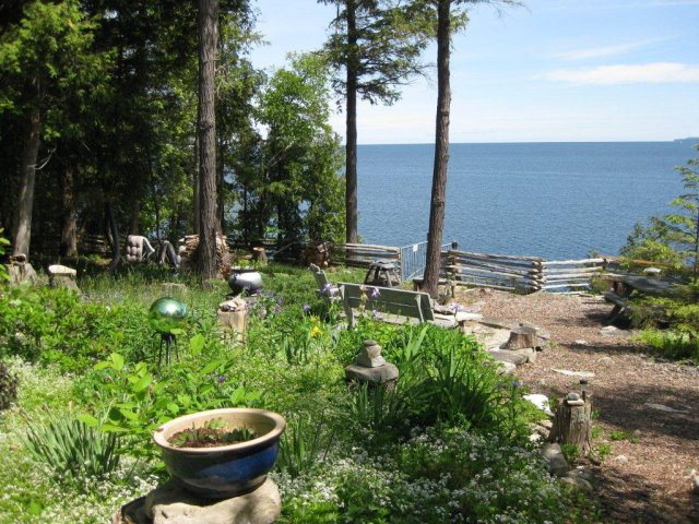 836 Wisconsin Bay Rd, Gills Rock, WI 54210
