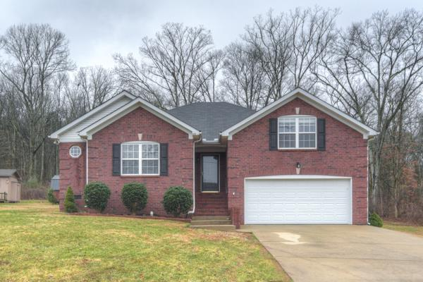 612 Cookstown Dr, Smyrna, TN 37167