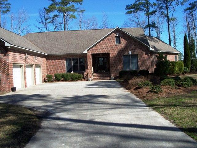 1001 SCHRAMS BCH RD, Belhaven, North Carolina 27810