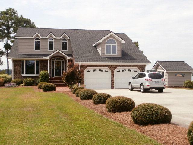 1201 LITTLE CREEK RD EXT, Belhaven, North Carolina 27810