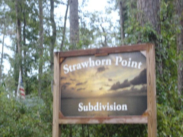 Lot 6 STRAWHORN POINT DR, Aurora, North Carolina 27806