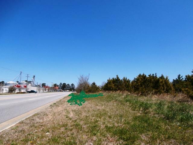 US HWY 64 W, Plymouth, NC 27962