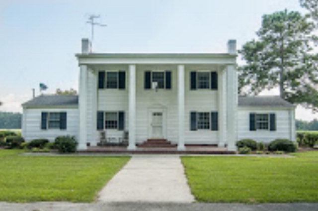 1932 PUNGO CREEK RD, Pinetown, North Carolina 27865