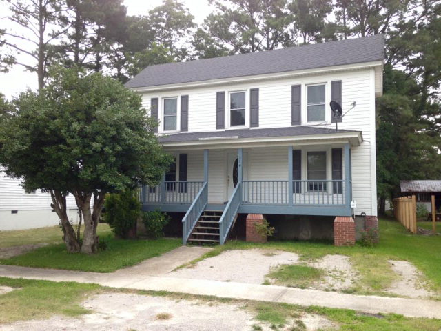 374 CEDAR ST, Belhaven, North Carolina 27810