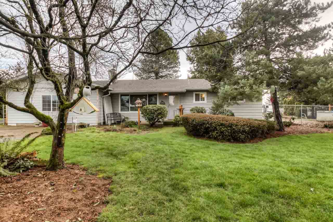 6858  Sherman Rd SE, Aumsville, OR 97325
